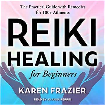 reiki healing for beginners  jo anna perrin
